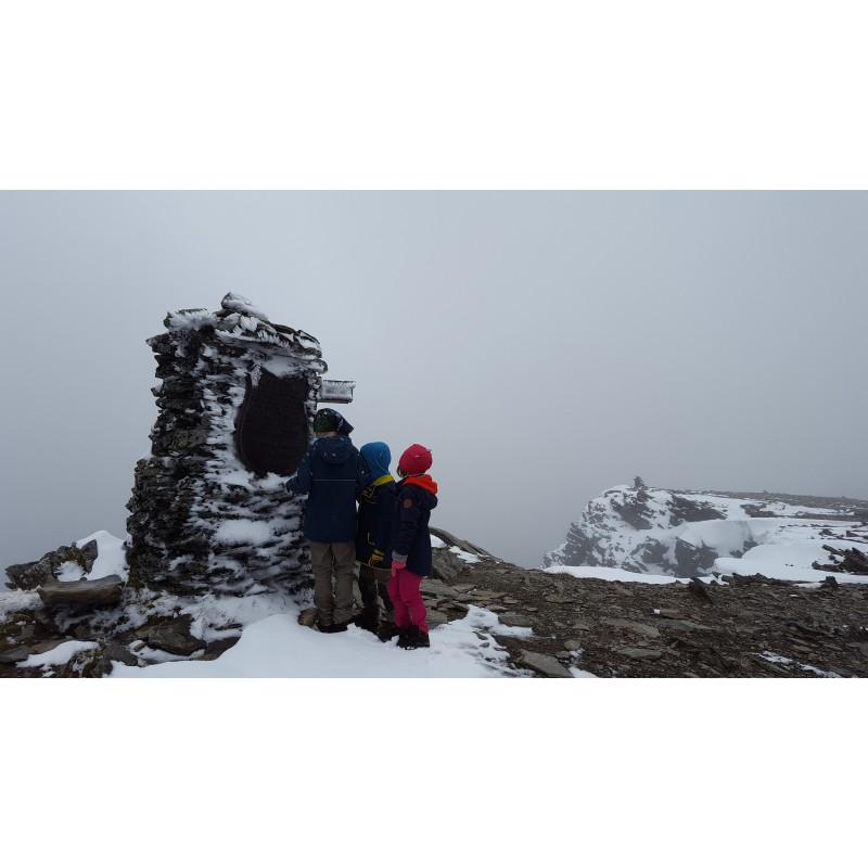 Bild 1 von Katrin zu Lowa - Kody III GTX Mid Junior - Wanderschuhe