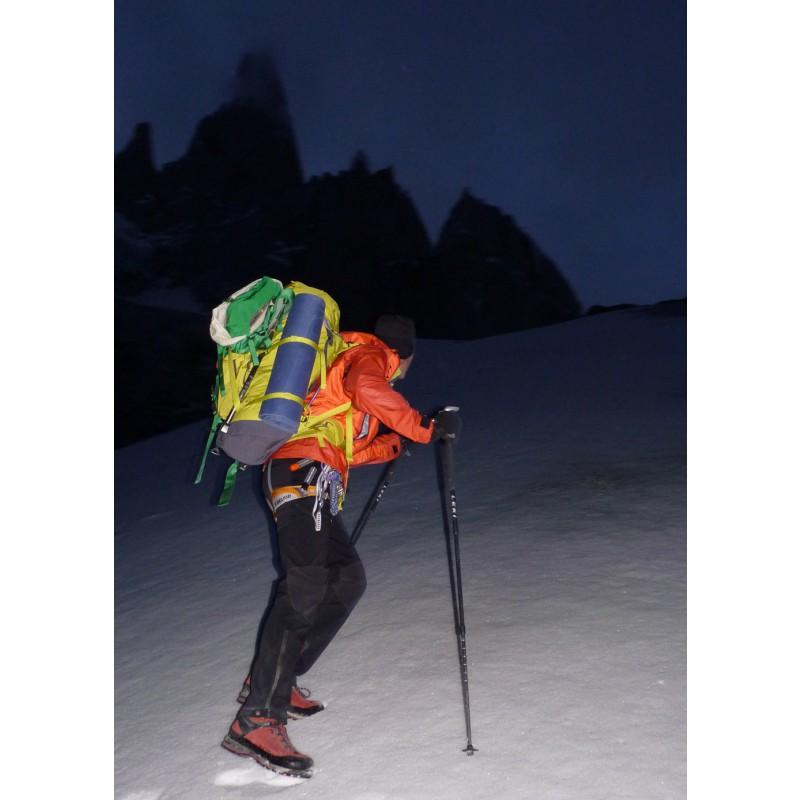 Bild 1 von Fritz zu Lowa - Mountain Expert GTX - Bergstiefel