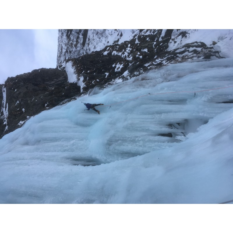 Bild 1 von Manuel  zu Lowa - Mountain Expert GTX Evo - Bergschuhe