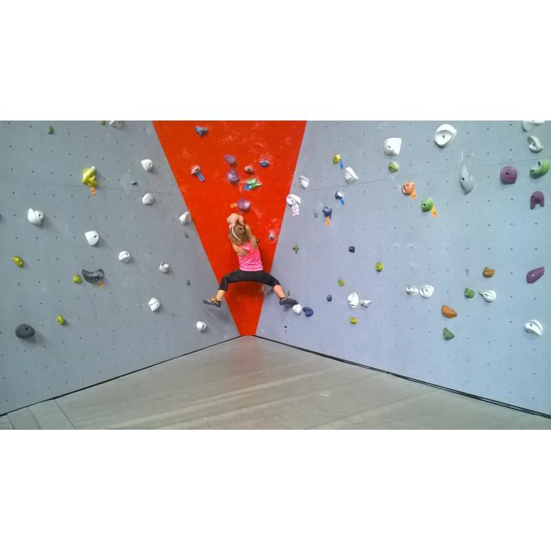 Bild 1 von julien zu Lowa - Pirol Kids - Kletterschuhe