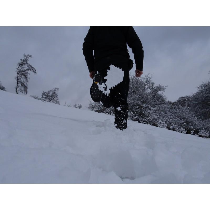 Bild 8 von Jens zu Lowa - Sedrun GTX Mid - Winterschuhe