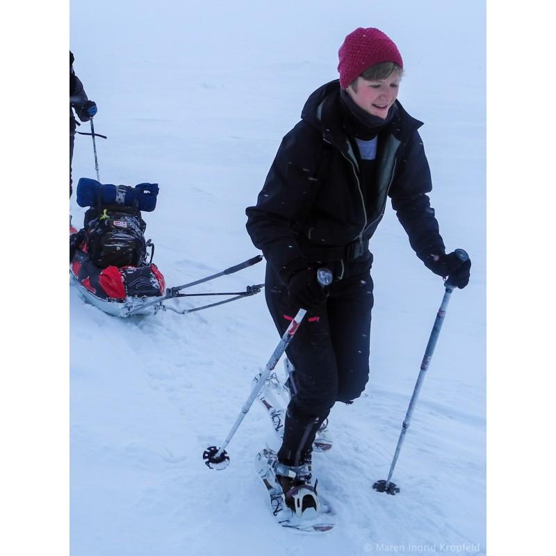 Bild 1 von Maren Ingrid zu Lowe Alpine - Alpine Gaiter - Gamaschen