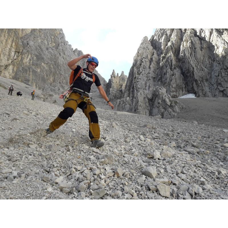 Bild 1 von Adrian zu Lundhags - Authentic Pant - Trekkinghose