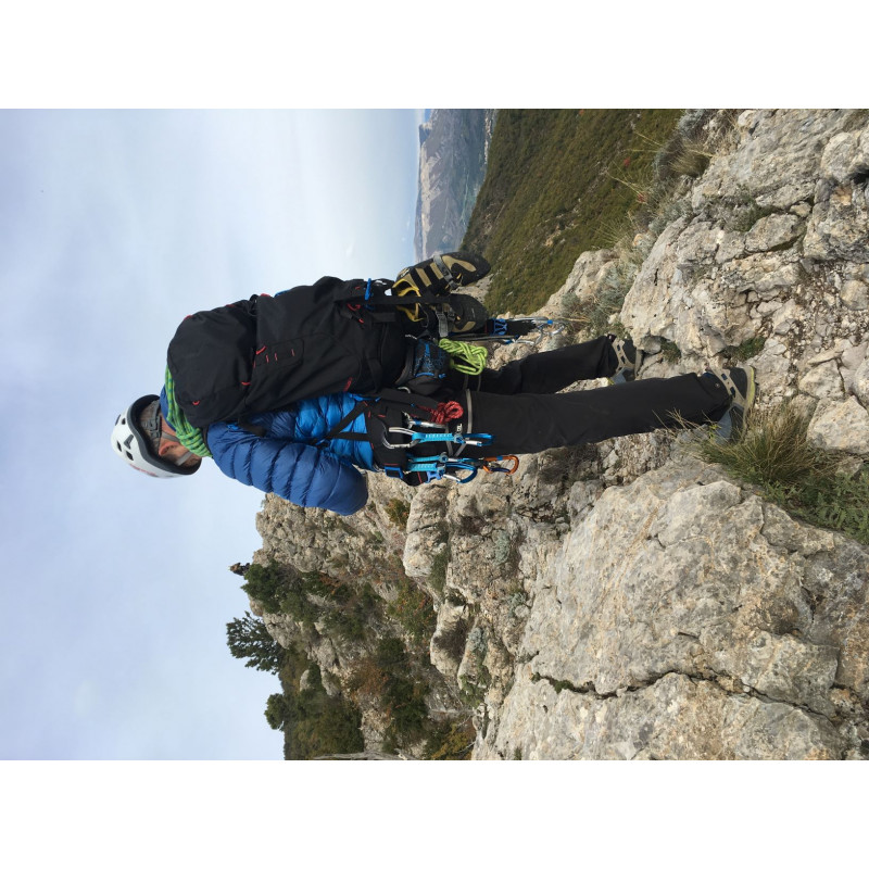 Bild 1 von Pierre zu Mammut - Broad Peak In Hooded Jacket - Daunenjacke