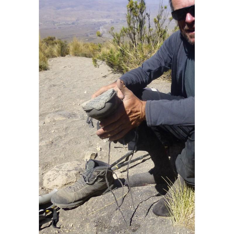 Bild 1 von Peter zu Mammut - Mercury GTX Men - Hikingschuhe