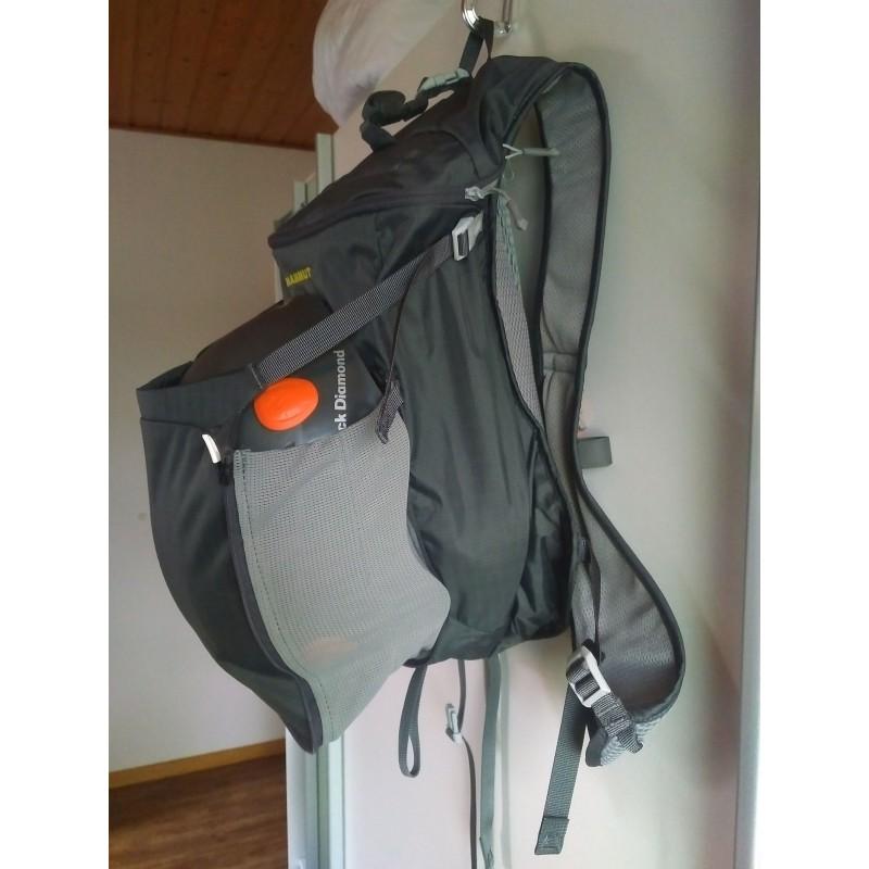 Bild 1 von Marius zu Mammut - Neon Speed 15 - Kletterrucksack