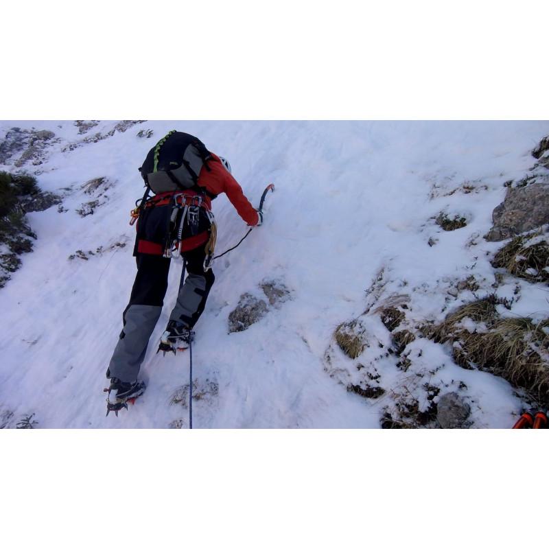 Bild 1 von Bernd zu Mammut - Nordwand Pro Hardshell Pants Women - Hardshellhose