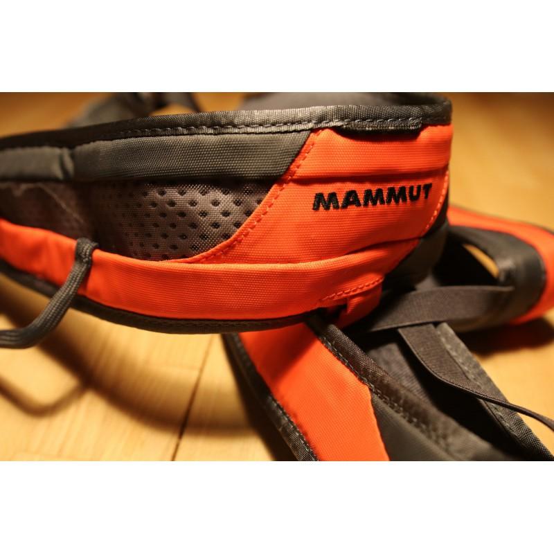 Bild 1 von Moritz zu Mammut - Ophir 3 Slide - Hüftgurt