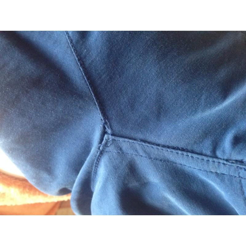 Bild 1 von Jens zu Mammut - Rumney Pants - Kletterhose