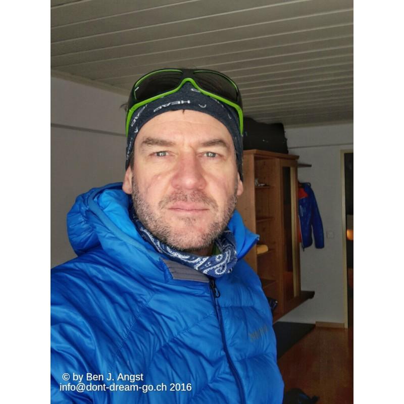 Bild 1 von Ben J. zu Marmot - Megawatt Jacket - Hybridjacke