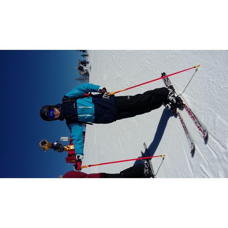 Bild 1 von Christoph zu Marmot - Sugarbush Jacket - Skijacke