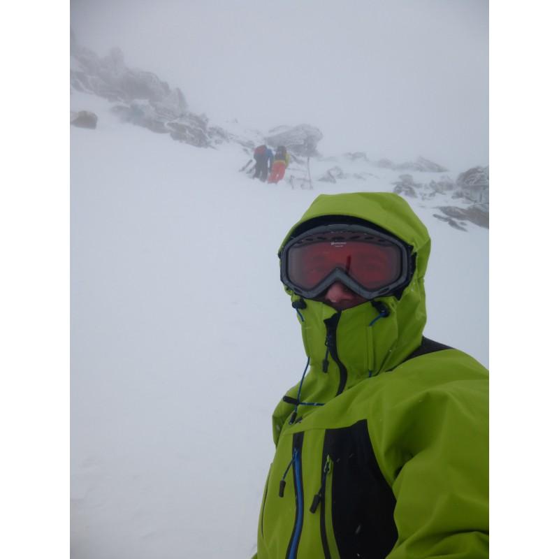 Bild 1 von Thomas zu Millet - K Pro GTX Jacket - Hardshelljacke