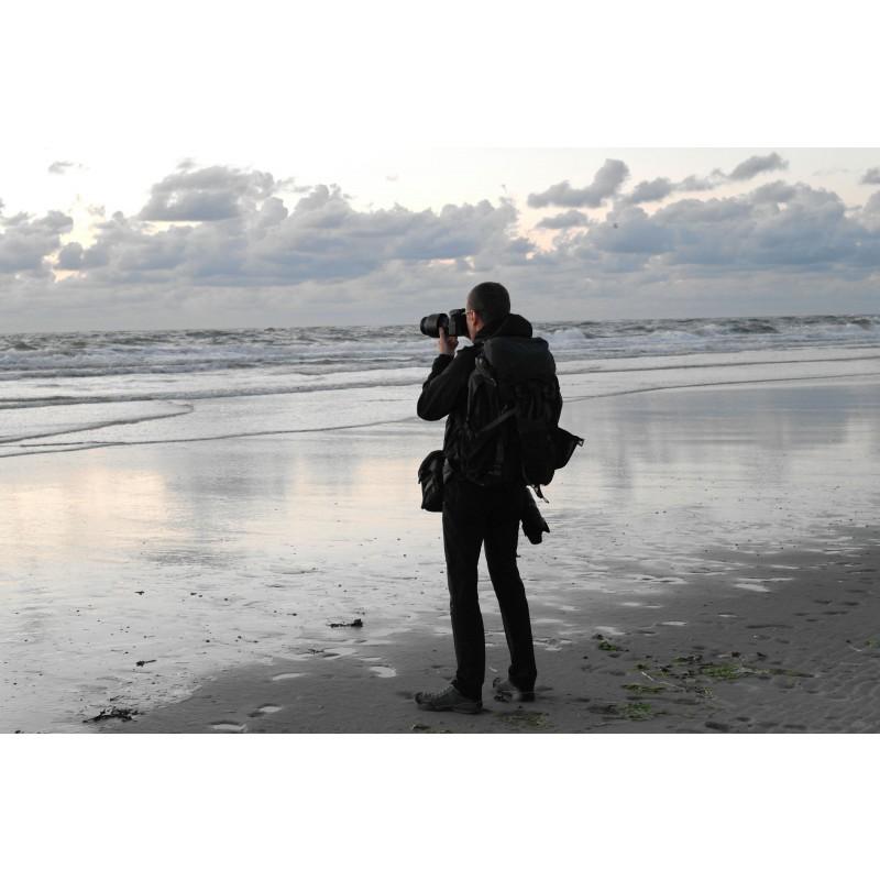 Bild 1 von Franz zu Mindshift - Professional Deluxe 37,5 - Fotorucksack