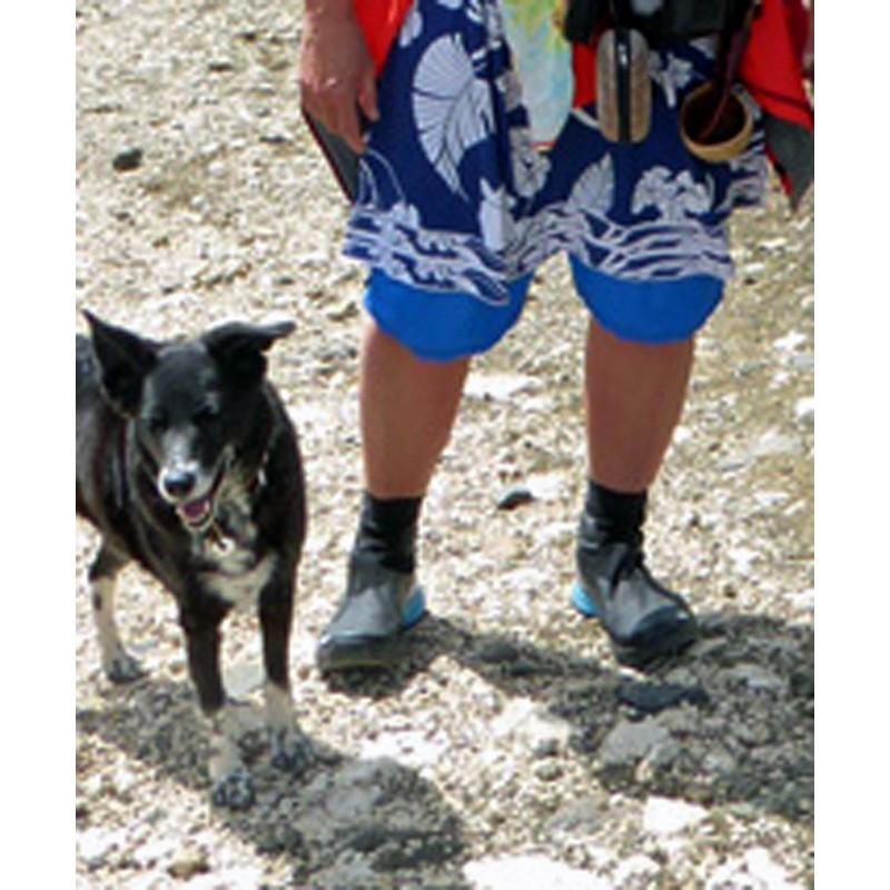 Bild 1 von Christine zu Montura - Ski Race Bermuda - Kunstfaserhose
