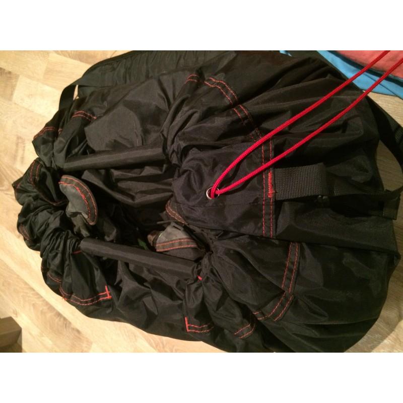Bild 1 von Severin zu Moon Climbing - Classic Rope Bag - Seilsack