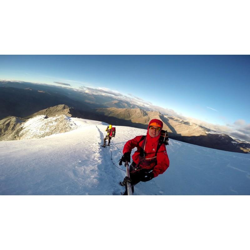 Bild 1 von Thomas zu Mountain Equipment - Ogre Jacket - Hardshelljacke