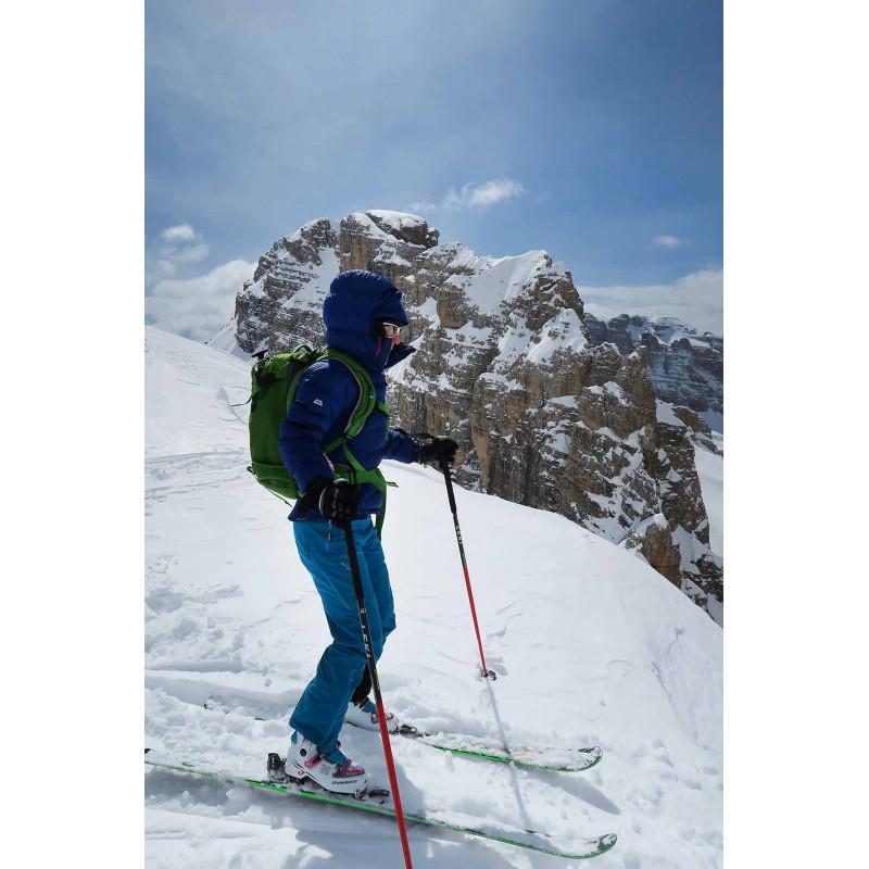 Bild 1 von Karin zu Mountain Equipment - Women's Sigma Jacket - Daunenjacke