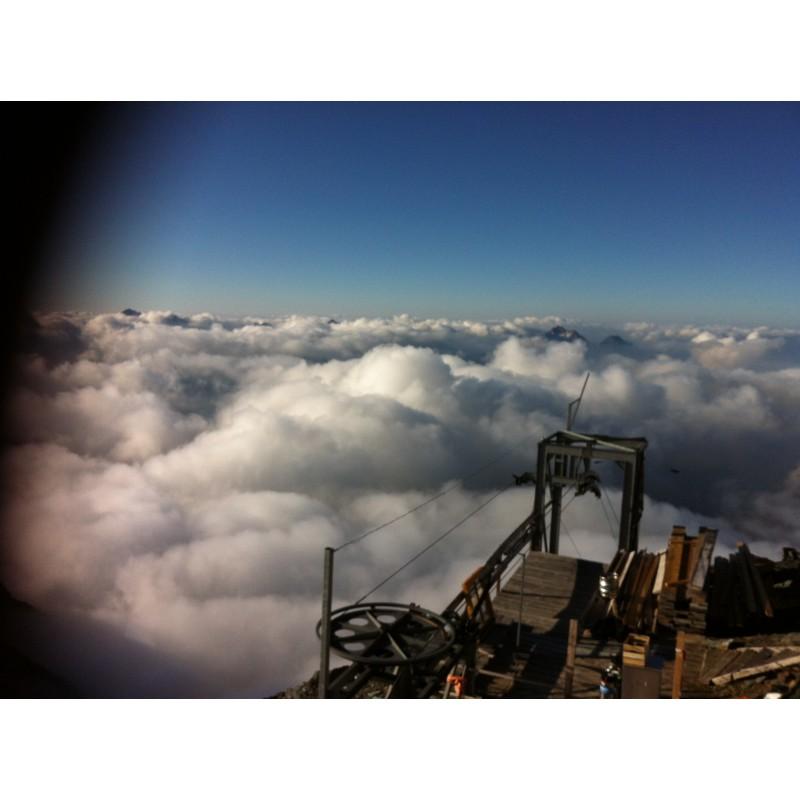 Bild 1 von Carola zu Mountain Equipment - Women's Super Alpine Gloves