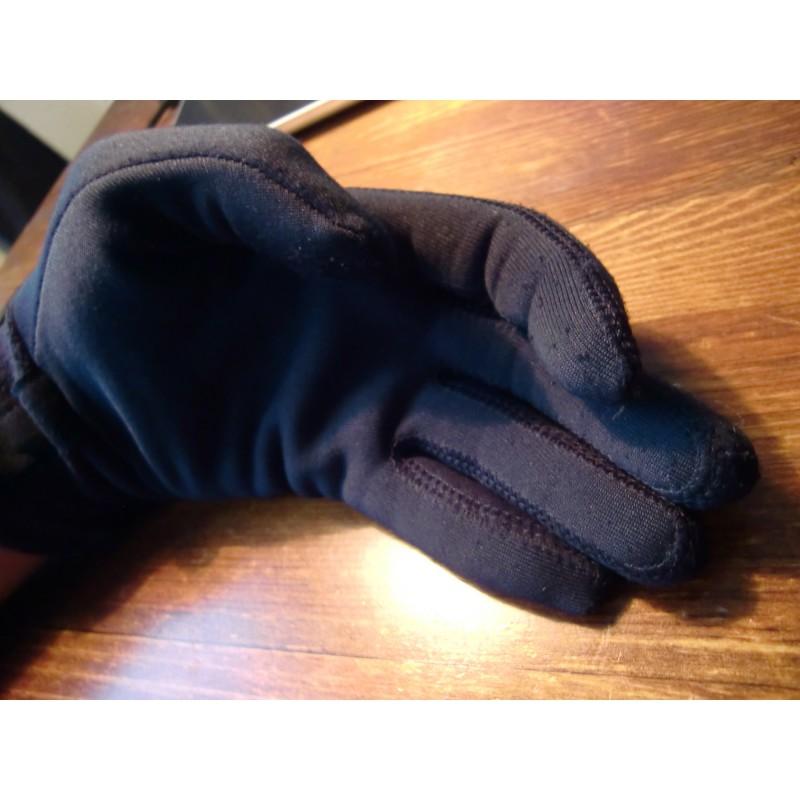 Bild 1 von Sergej zu Mountain Hardwear - Power Stretch Glove - Handschuhe