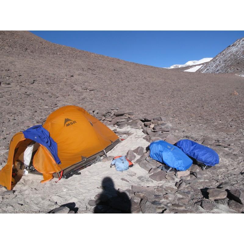 Bild 1 von Sigurd zu MSR - Fury - 2-Personen Expeditionszelt