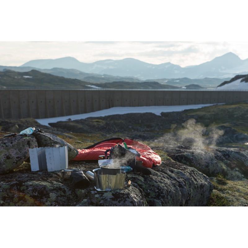 Bild 3 von Martin zu MSR - WindPro II - Gaskocher