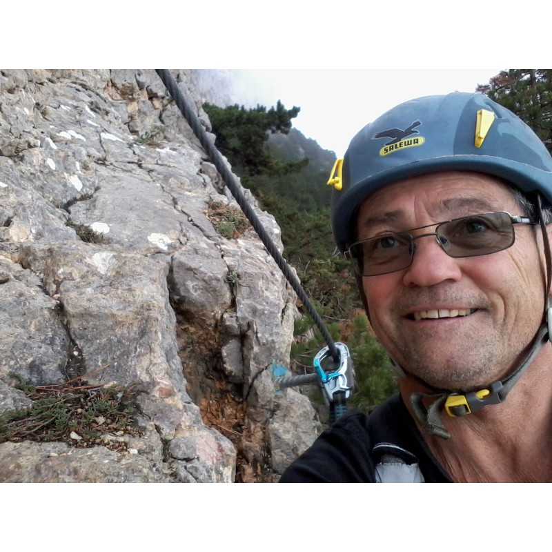 Bild 2 von Rupert zu Ocun - Crest LU - Kletterschuhe