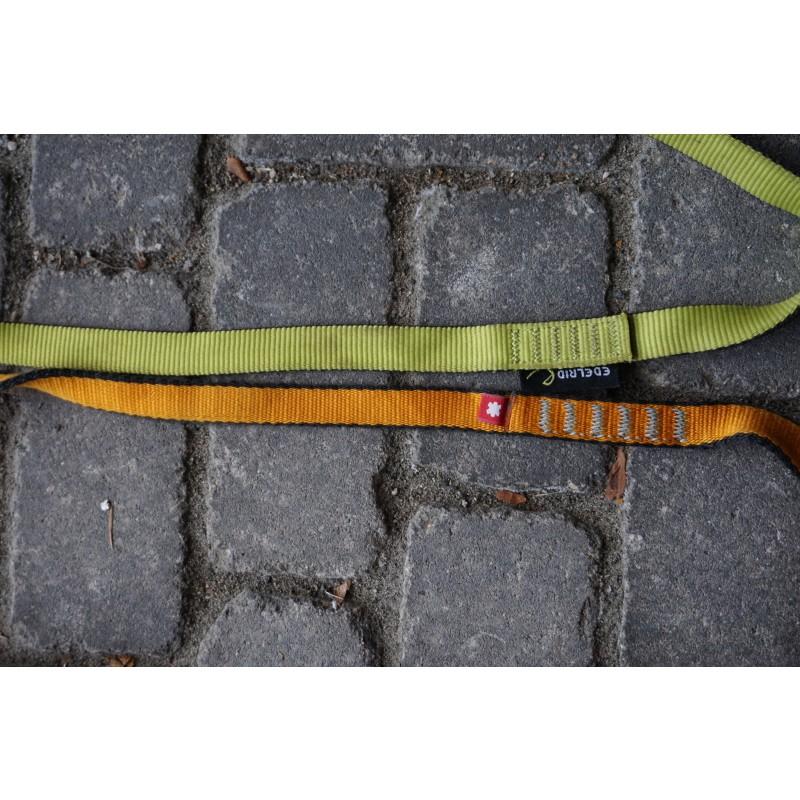 Bild 1 von Benjamin zu Ocun - O-Sling PAD 16 mm Bergfreunde Edition - Rundschlinge