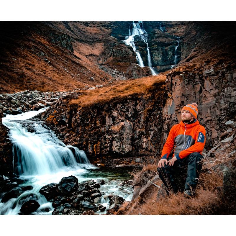 Bild 1 von Dennis zu Ortovox - Fleece Loden Hoody - Wolljacke