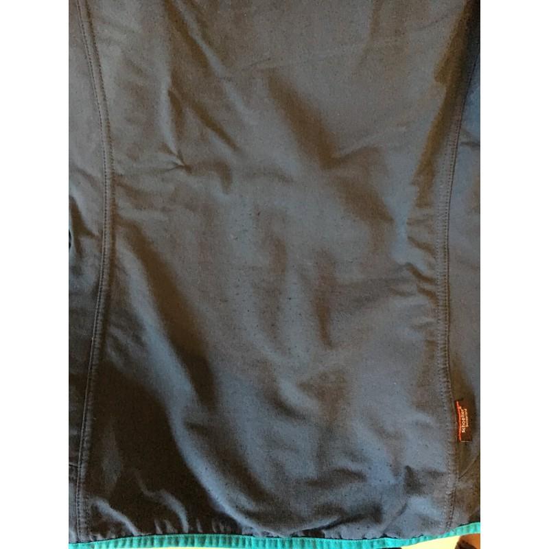 Bild 1 von Christiane  zu Ortovox - Women's Jacket Piz Duleda - Softshelljacke
