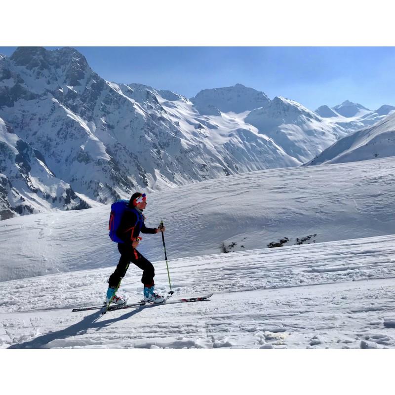 Bild 1 von Martina zu Ortovox - Women's Ortovox Peak 32 S - Tourenrucksack