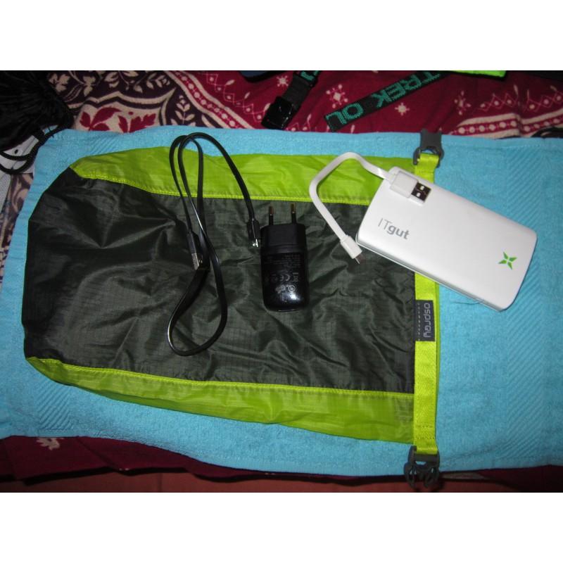 Bild 1 von Carsten zu Osprey - Ultralight DrySack - Packsack