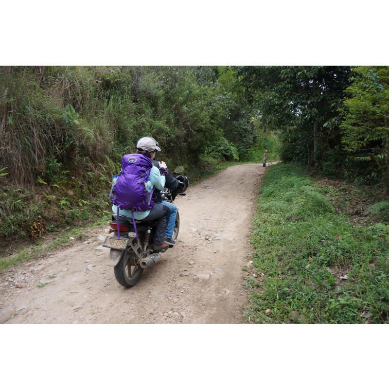 Bild 1 von Irmgard zu Osprey - Women's Sirrus 24 - Wanderrucksack