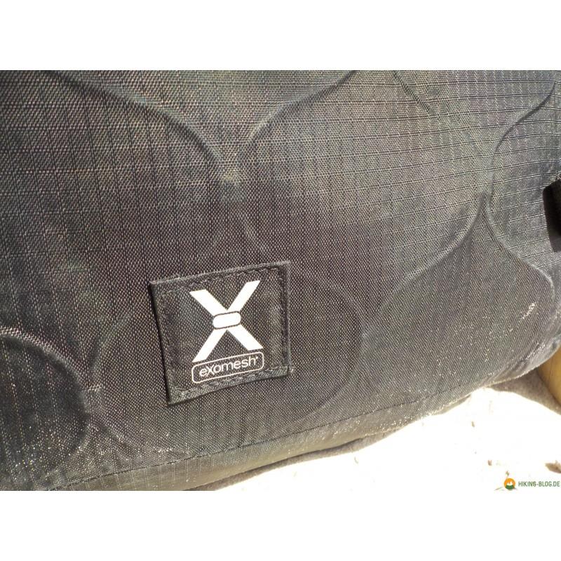 Bild 4 von Jens zu Pacsafe - Travelsafe X 25 - Wertsachenbeutel