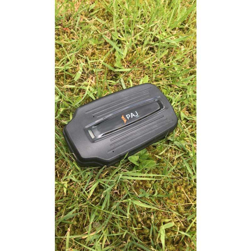 Bild 1 von Domenic  zu PAJ GPS - Power-Finder - GPS-Gerät