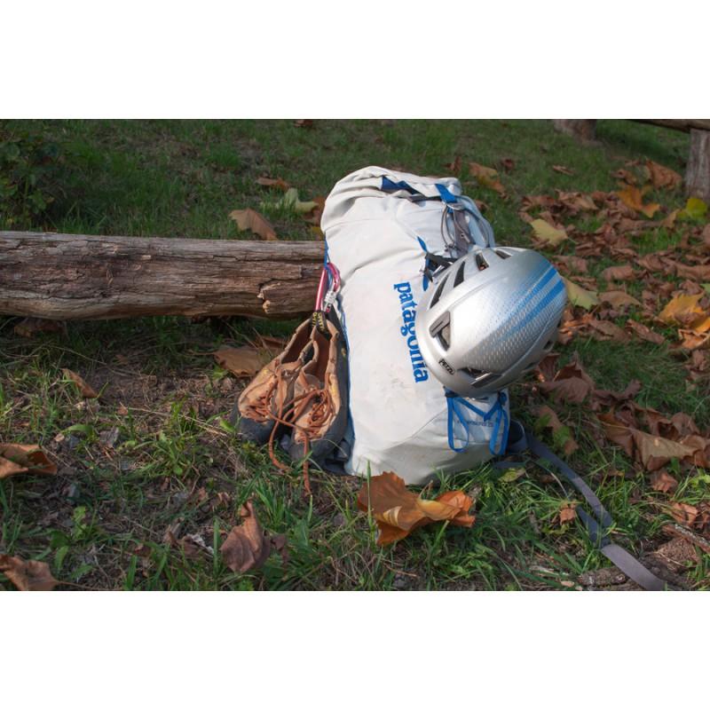 Bild 3 von Gear-Tipp zu Patagonia - Ascensionist Pack 25L - Kletterrucksack
