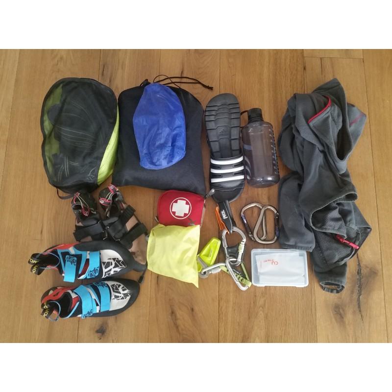 Bild 1 von peter zu Patagonia - Crag Daddy Pack 45L - Kletterrucksack