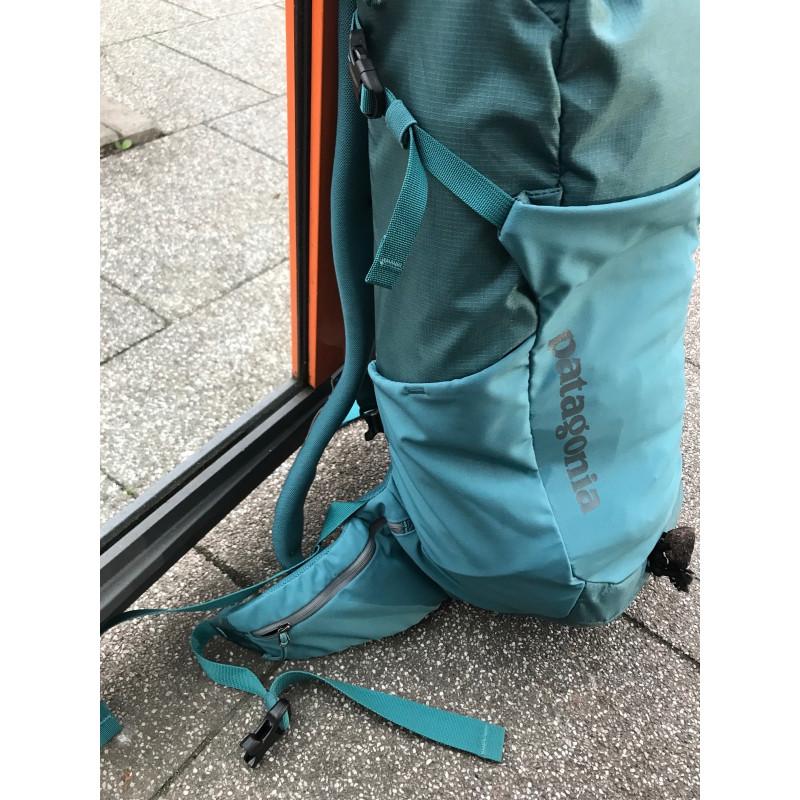 Bild 2 von Chrissy zu Patagonia - Nine Trails Pack 20 - Wanderrucksack