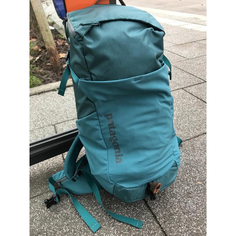 Bild 1 von Chrissy zu Patagonia - Nine Trails Pack 20 - Wanderrucksack