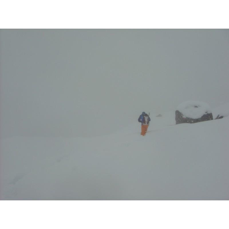 Bild 1 von Frank zu Patagonia - Super Alpine Bibs - Hardshellhose