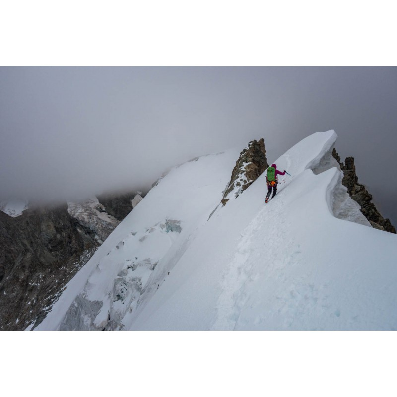 Bild 1 von Erika zu Petzl - Glacier Literide - Eispickel