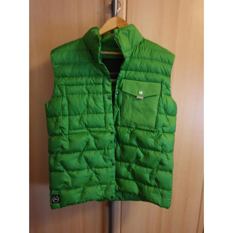 Bild 4 von Werner zu Powderhorn - Jacket Teton 3 Season - Winterjacke