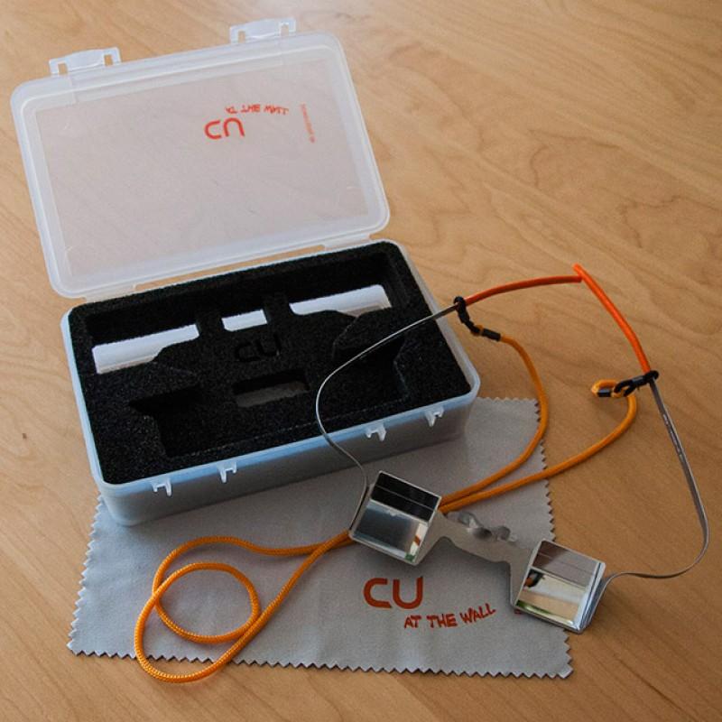 Bild 2 von Gear-Tipp zu Power'n Play - CU Sicherungsbrille G 3.0