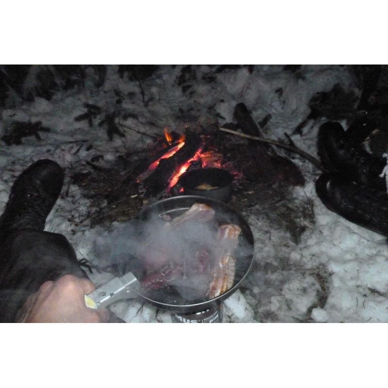 Bild 1 von Alf zu Primus - Winter Gas - Gaskartusche