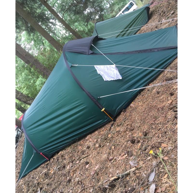Bild 1 von Christian zu Rejka - Antao II Light - 2-Personen Zelt