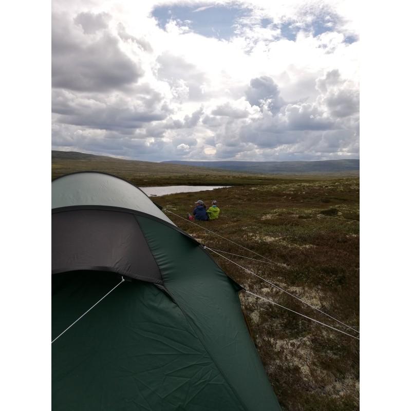 Bild 2 von Anne zu Rejka - Antao II Light XL - 2-Personen Zelt