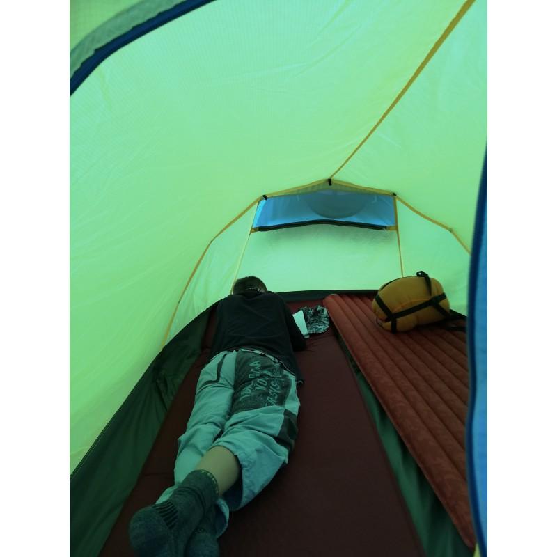 Bild 3 von Anne zu Rejka - Antao II Light XL - 2-Personen Zelt