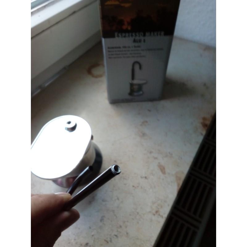 Bild 1 von Anton zu Basic Nature - Espresso Maker Alu - Espresso-Kocher