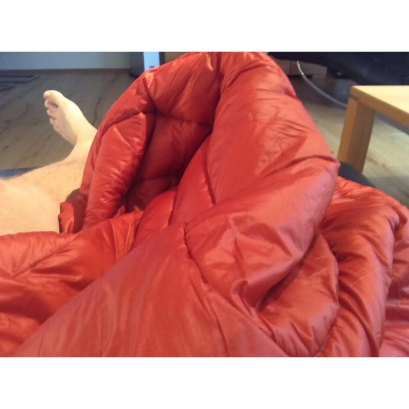 Bild 1 von Jochen zu Rumpl - Throw Blanket - Decke