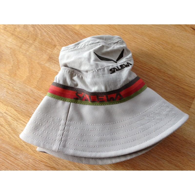 Bild 1 von Dirk zu Salewa - Brimmed Sun Hat - Hut