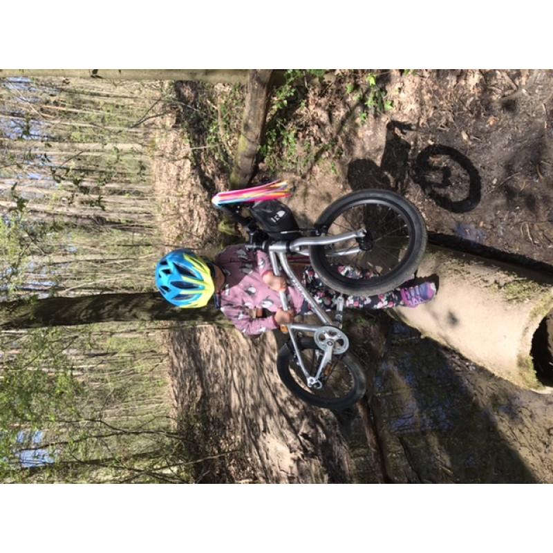 Bild 1 von Oliver zu Salomon - Kid's Speedcross Bungee - Trailrunningschuhe